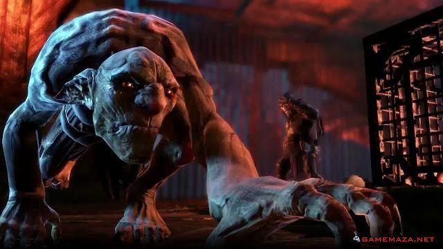 STYX Master of Shadows Gameplay Screenshot 1