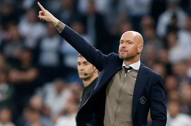 Nhận định Ajax vs Tottenham, 2h00 ngày 9/5 (Bán kết - Champions League) 2