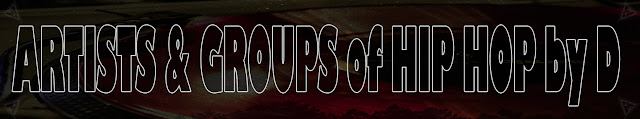 Artistas & Grupos de Rap / Hip Hop por D