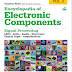 Encyclopedia of Electronic Components Volume 2- LEDs, LCDs, Audio, Thyristors, Digital Logic, and Amplification
