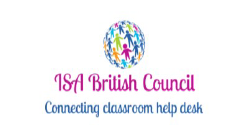 ISA (Award) British Council Help Desk