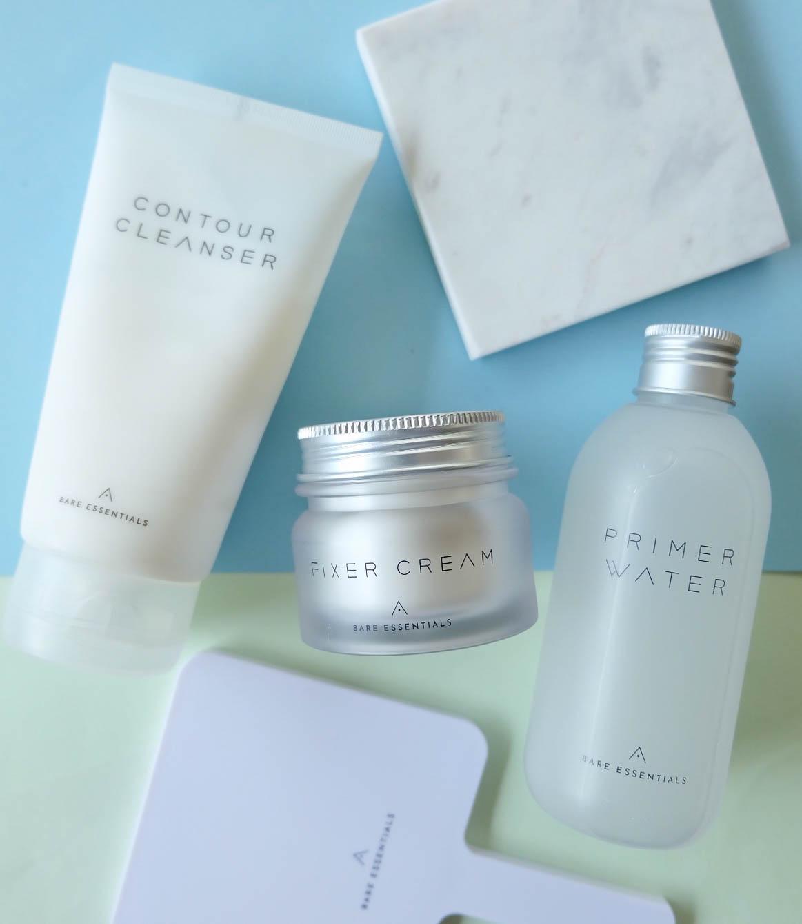 Althea Korea Bare Essentials Review
