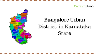 Bangalore Urban District