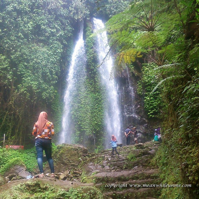 curug jumog karanganyar meanwhile u and me keindahan air terjun