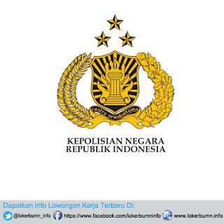 Penerimaan Sekolah Inspektur Polisi Sumber Sarjana tahun angkatan 2017