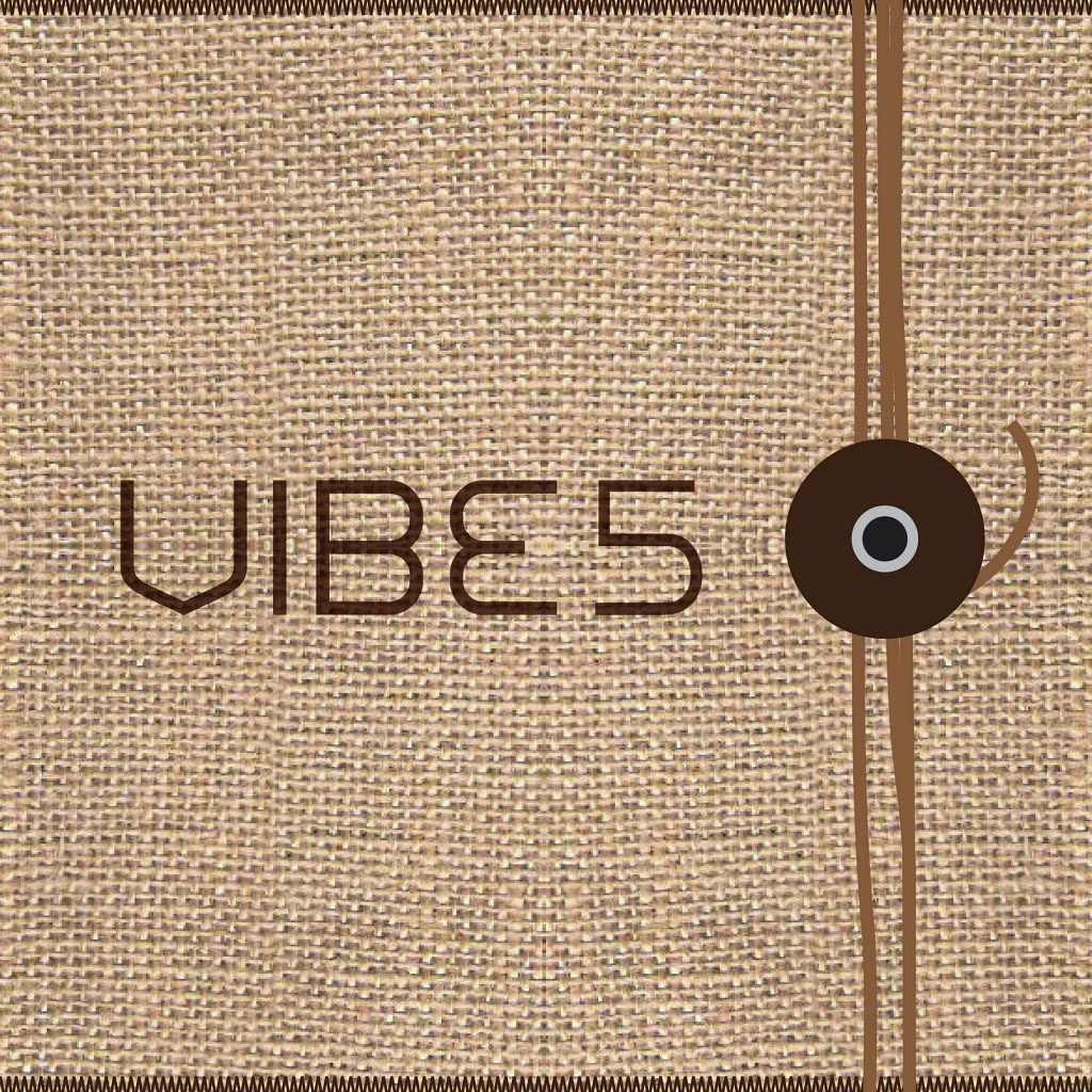 Vibe – Vol.5 ORGANIC SOUND (ITUNES MATCH AAC M4A)