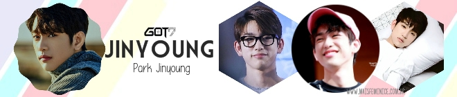 GOT7 - Jinyoung