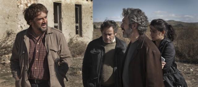 """Todos lo saben"" (Asghar Farhadi, 2018)"