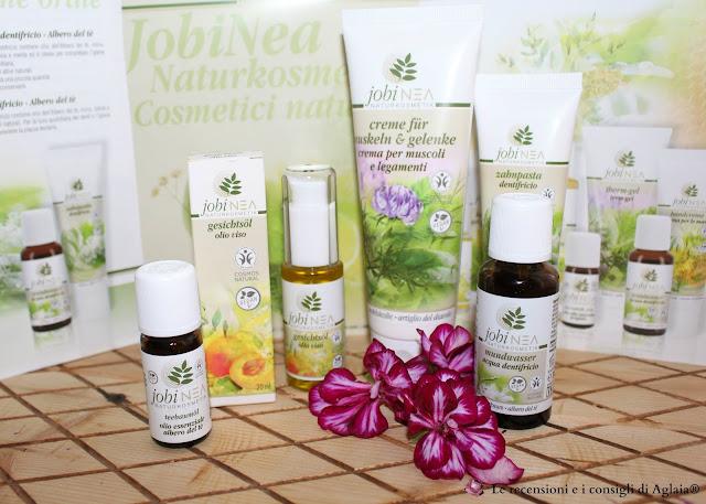 Jobinea Cosmetici Naturali