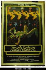 Nude Odeon 1978