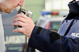 Campaña de Tráfico: control de alcohol y drogas al volante