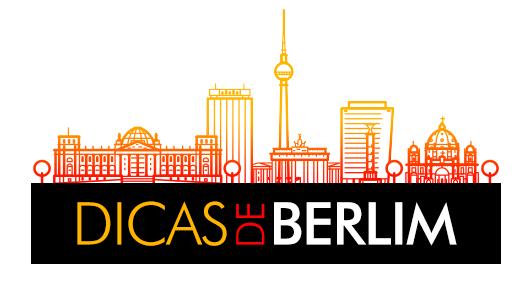 Dicas de Berlim e Alemanha