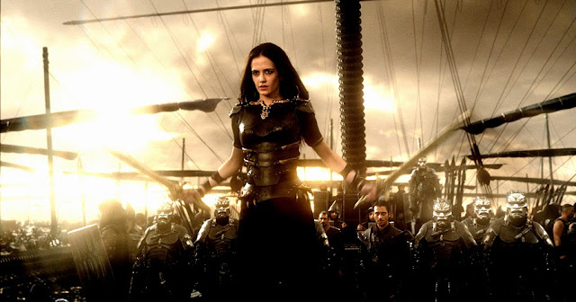 300: Rise Of An Empire - Eva Green este Artemisia