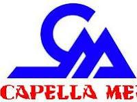 Lowogaan Kerja PT. CAPELLA MEDAN (DEALER DAIHATSU)