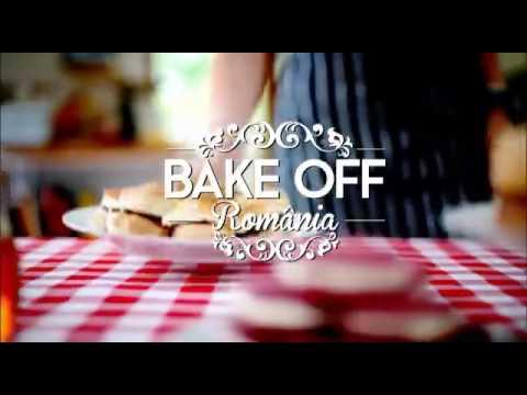 bake off romania episodul 7 online din 11 Aprilie