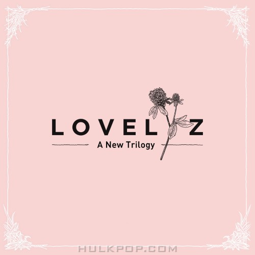 LOVELYZ – 2nd Mini Album A New Trilogy (FLAC + ITUNES PLUS AAC M4A)
