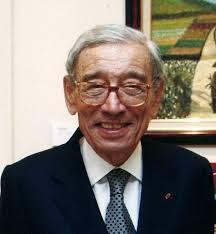 Boutros Boutrose Ghali
