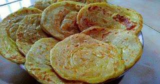roti maryam frozen alifbaba