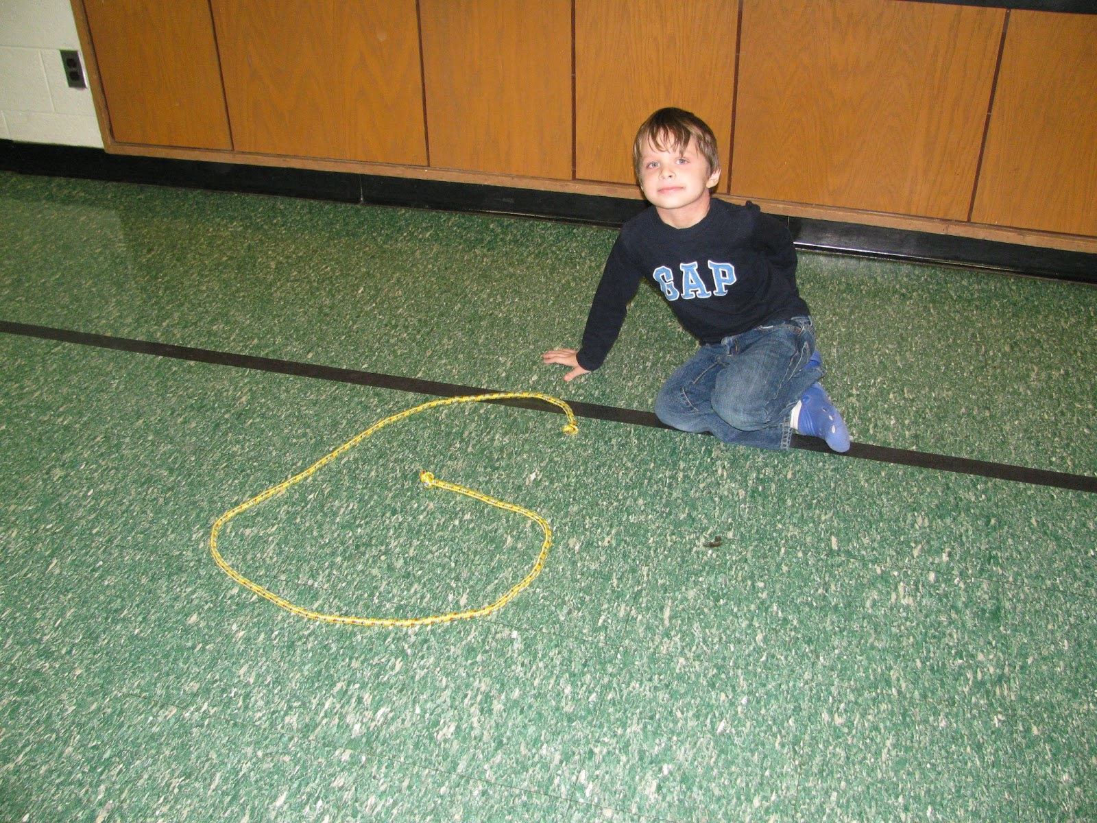 Carly S Pe Games P E Kindergarten Jump Rope Lesson