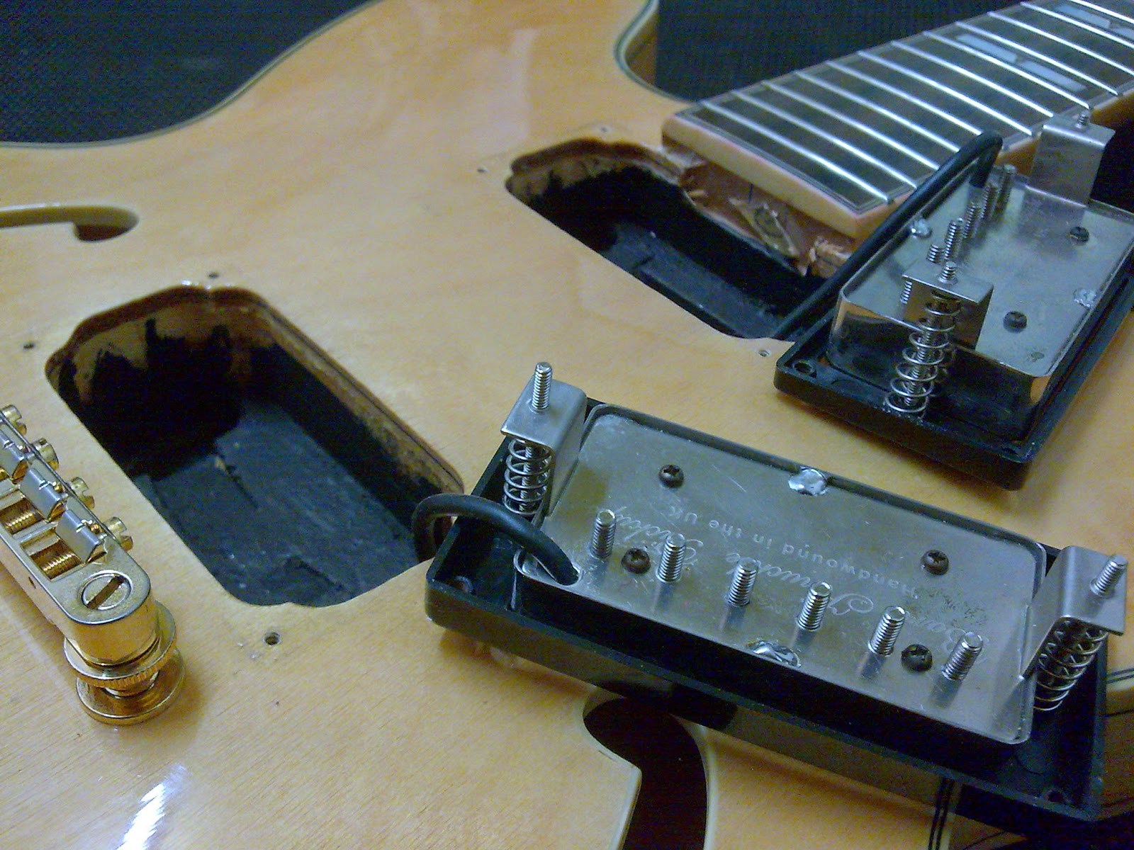 Epiphone Sheraton Wiring Diagram International Cub Tractor Yustech Gt Guitars And Basses Solution Gibson