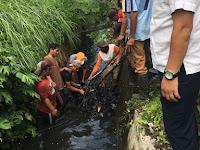 P3SU Medan Tembung Atasi Sampah Plastik Pemicu Banjir