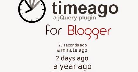 Lu Lu Template: Định dạng và Hiển thị ngày tháng Blogspot