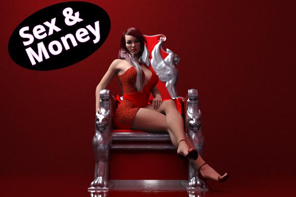 Sex & Money [v0.4.0 BETA] FunnyBunnyGames