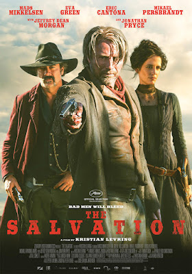 The Salvation 2014 Watch full english movie online free