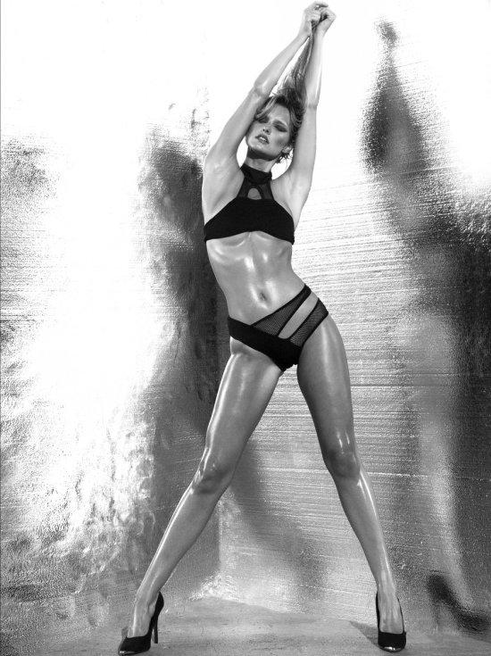 Piers Bosler arte fotografia mulheres modelos fashion sensuais beleza - Brooke Buchanan