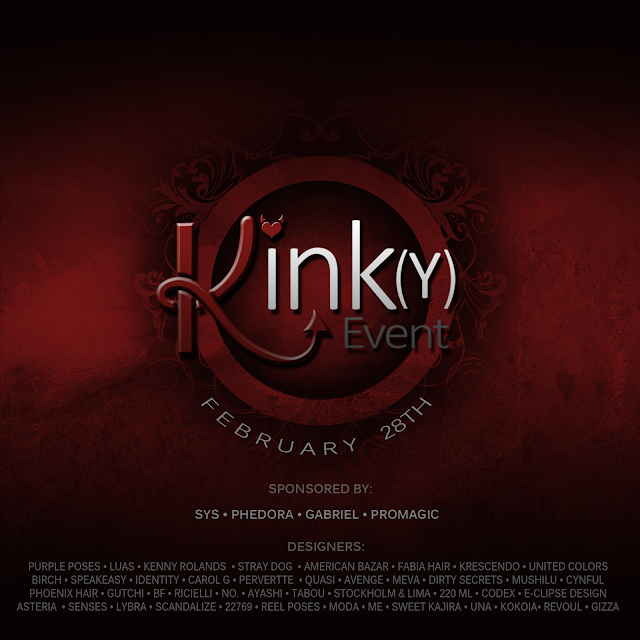 Kinky is coming soon