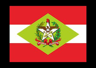 Governo do Estado de Santa Catarina BR Logo Vector
