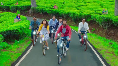 Golmaal Again Film High Resolution HD Image