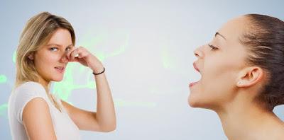 Mengenali 6 Penyebab Mulut Berbau Tak Sedap
