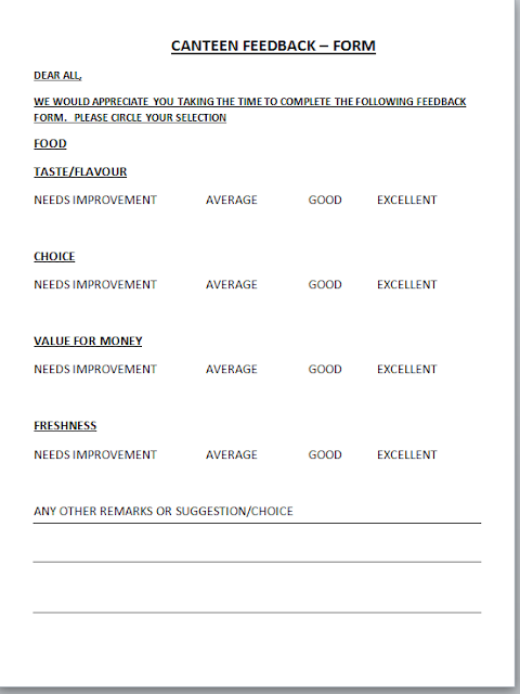 4 Cabin Crew Resume Samples Examples Download Now Canteen Feedback Form Format With Questionnaire