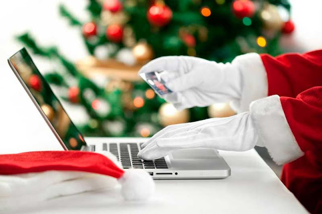 Economizar nas compras de Natal