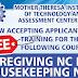Caregiving NC II & Housekeeping NC II MTITAC - Enroll Now!