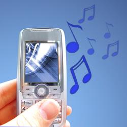 Free Ringback Tones: free ringtones for straight talk
