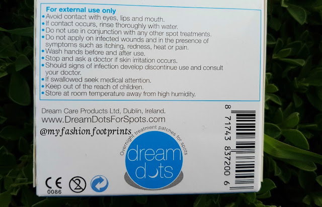 Dream Dots Review