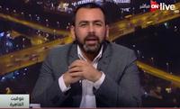 برنامج بتوقيت القاهرة مع يوسف الحسينى 31-1-2017