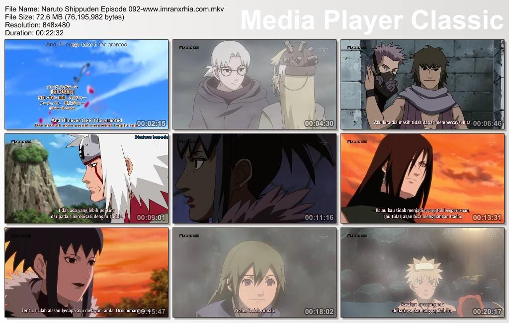 Download Film Anime Naruto