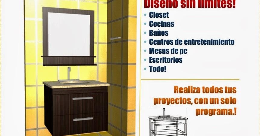 Dise os y optimisaci n de muebles en 3d software de dise o for Software diseno muebles gratis