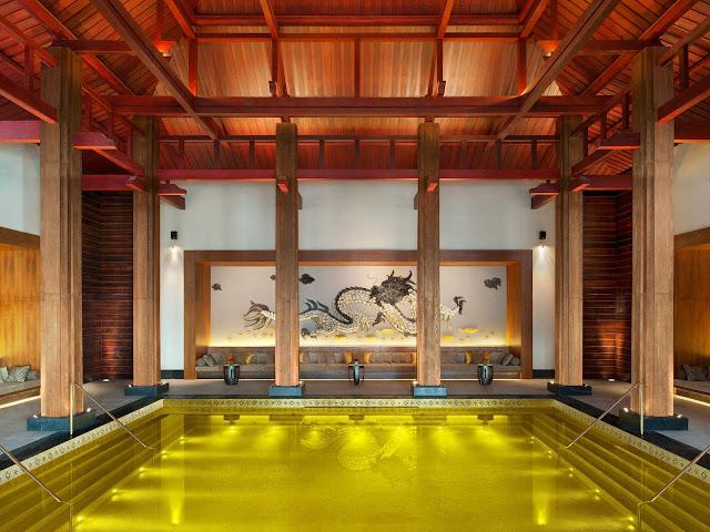 The St. Regis Lhasa Resort, Tibet