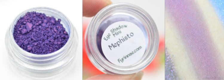 Fyrinnae Pigmente | Mephisto