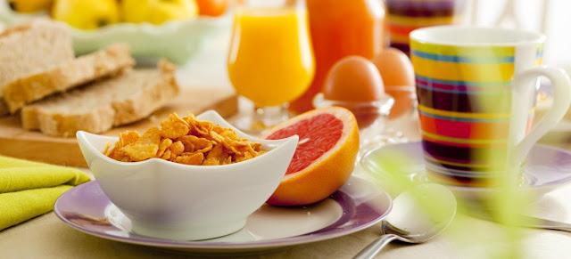 فطور الصباح الصحي لمرضى السكري
