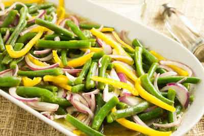 recipes-green-bean-salad