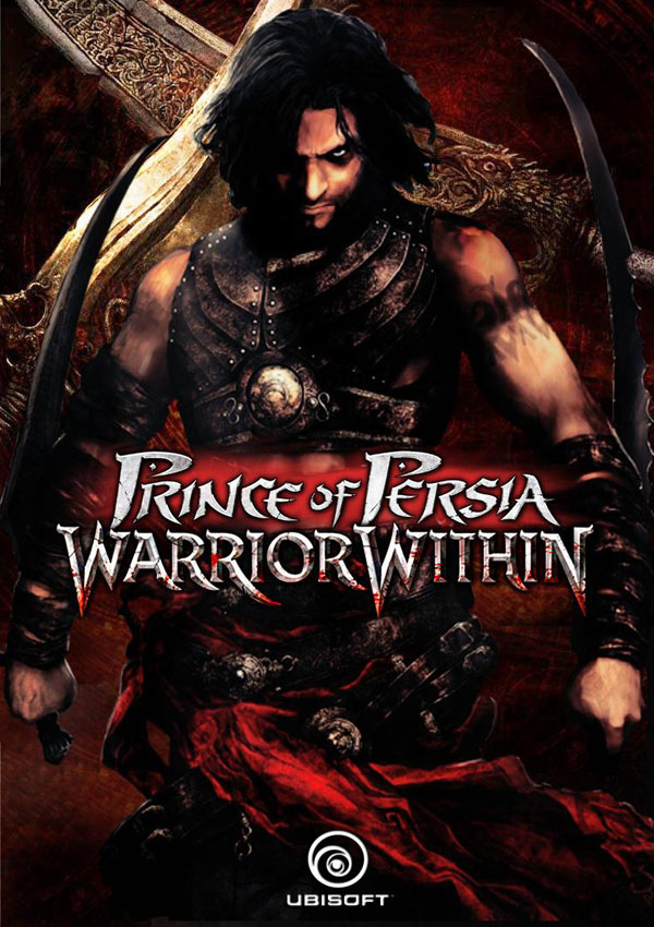 Prince of Persia Warrior Within Download Cover Free Game