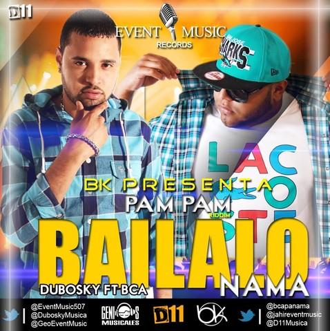 musica bailalo nama