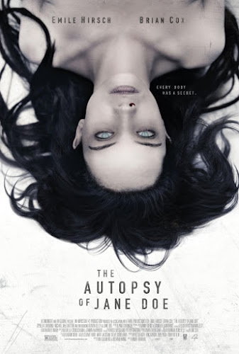 The Autopsy Of Jane Doe (BRRip 720p Dual Latino / Inlges) (2017)