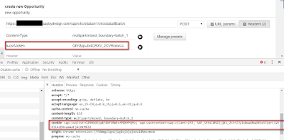 ABAP Development, ABAP Connectivity, ABAP Testing and Analysis