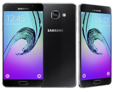 Spesifikasi Samsung Galaxy A5 (2017)